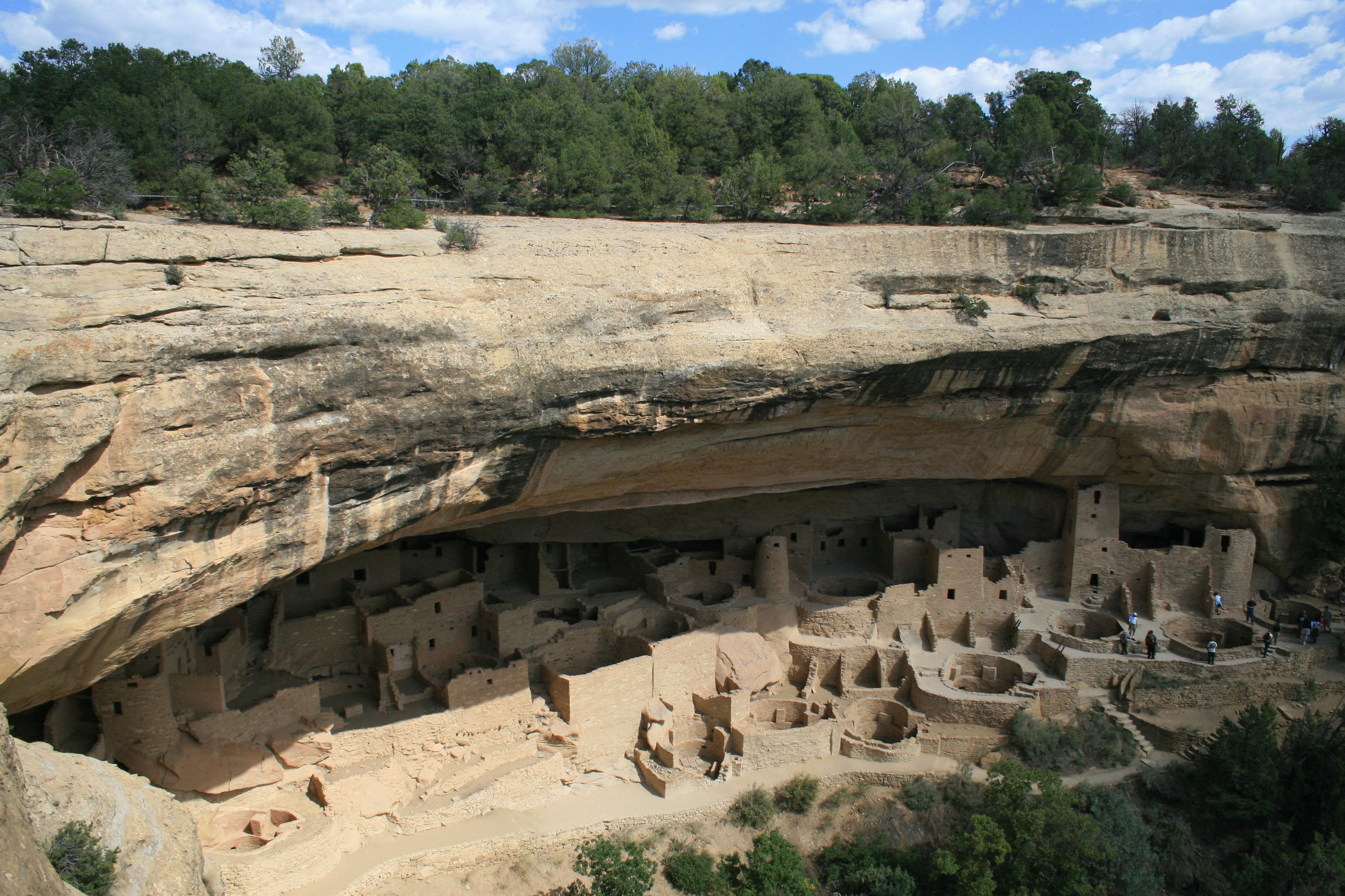 Village Tours Oklahoma