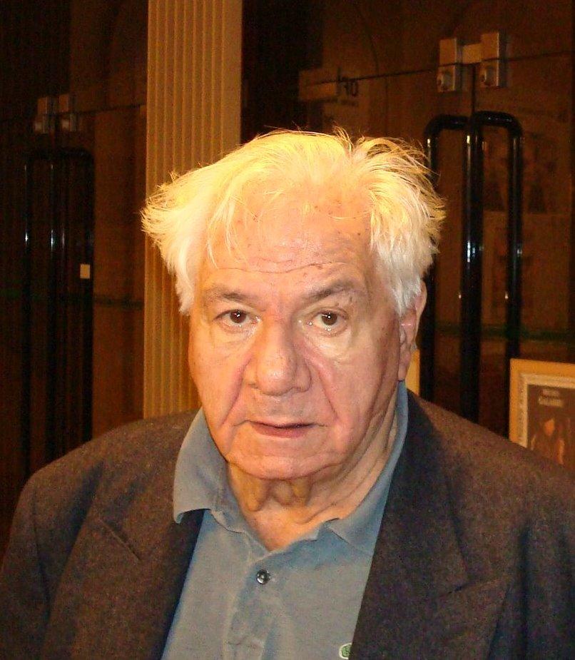 Michel Galabru Größe