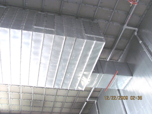 Smoke Exhaust Ductwork Wikipedia