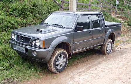 mitsubishi l200 wikip dia a enciclop dia livre rh pt wikipedia org Mitsubishi L200 2003 Mitsubishi L200 2004 Sticker