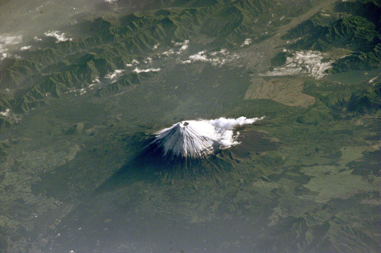 Fuji Montagne Md