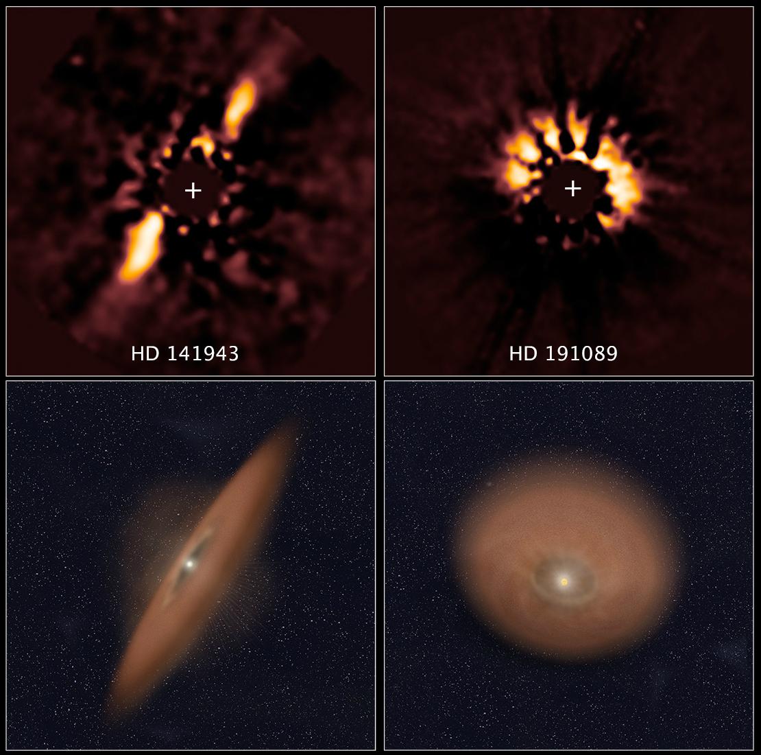 Planetesimal - Wikipedia