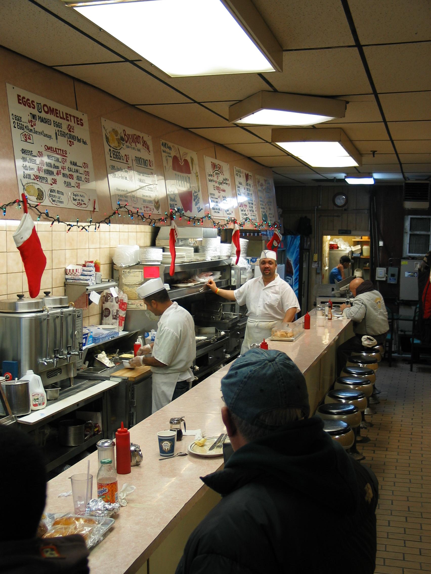 Cafeteria Nyc Restaurant Week