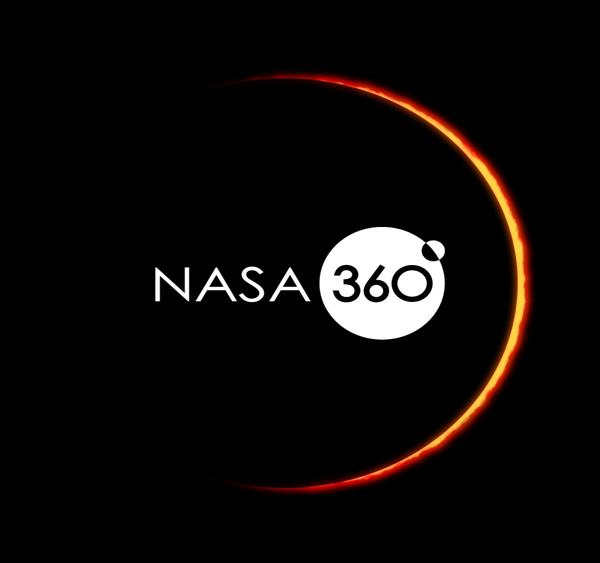 Picture of a TV show: Nasa 360