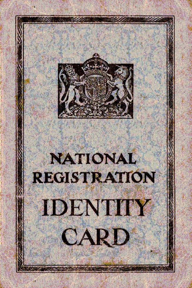 National Registration Act 1939 Wikipedia