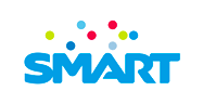 The new Smart logo since Oct. 25, 2011