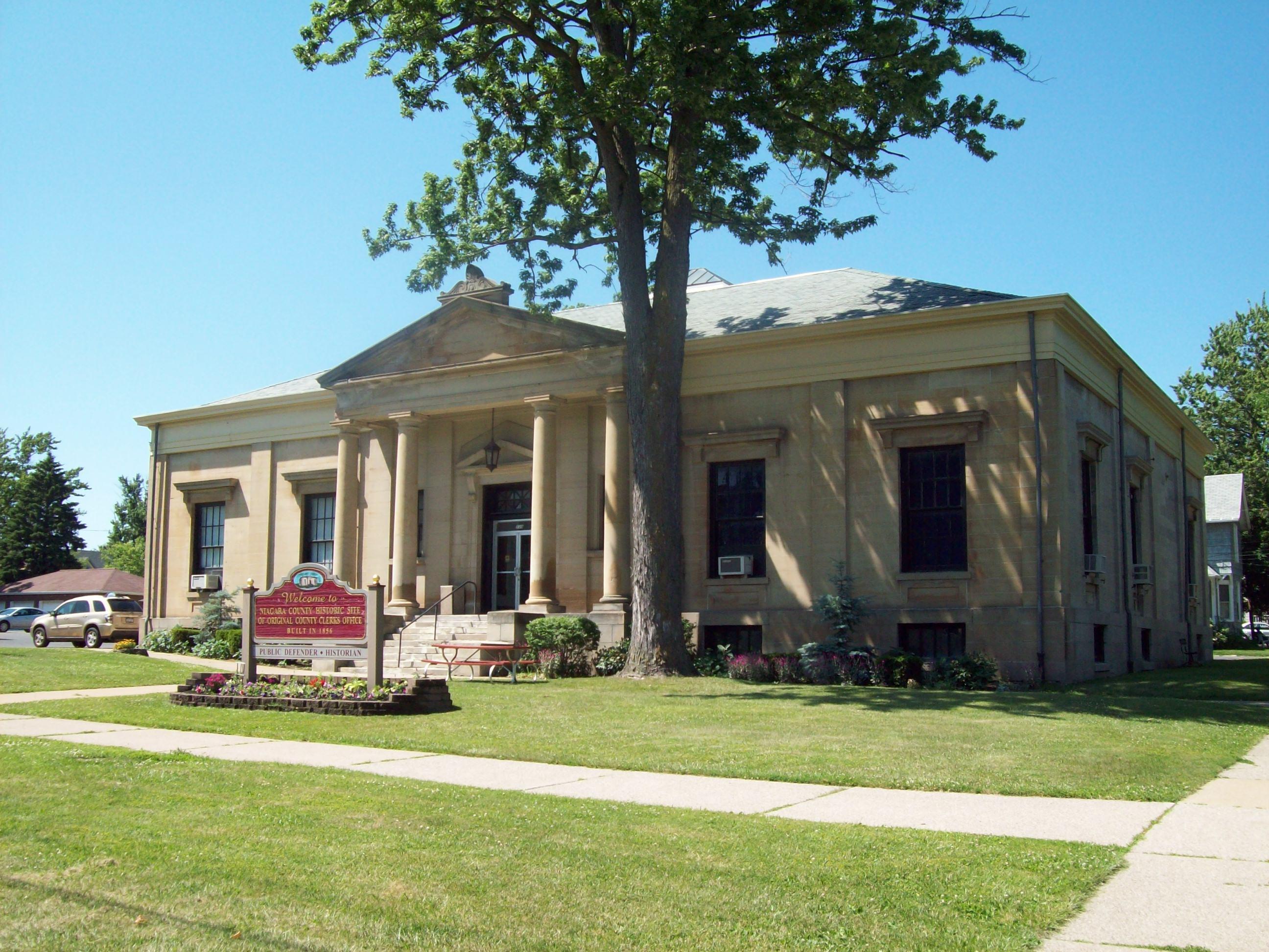 Niagara County New York Wikipedia