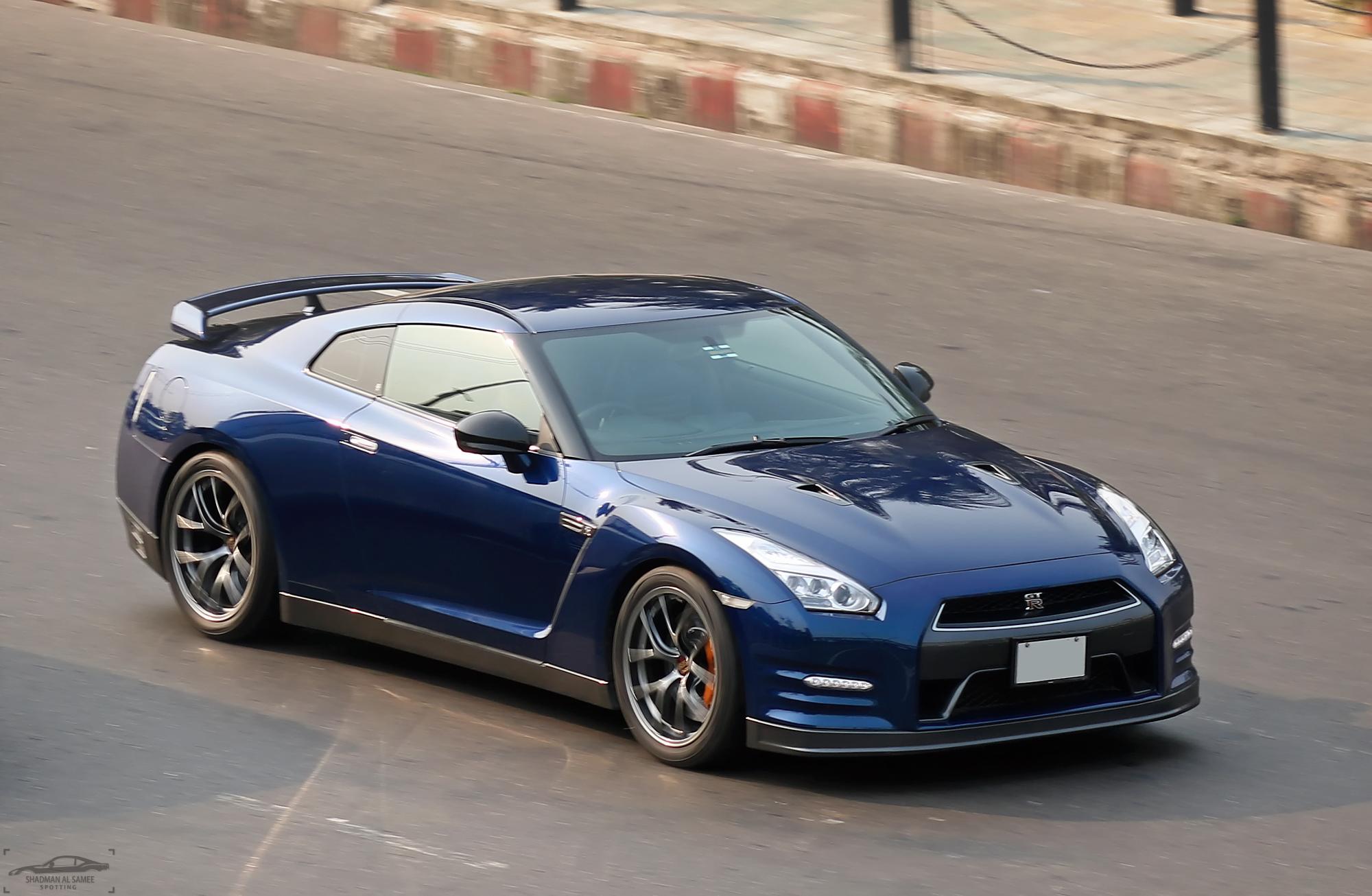 File:Nissan GT-R 20090620 rear.JPG