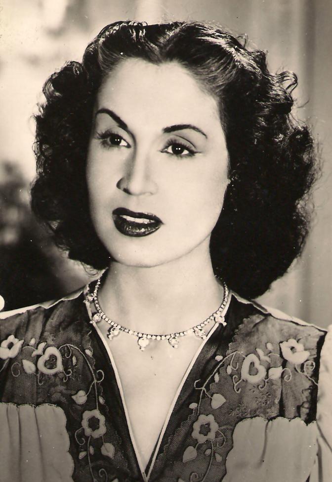 Photo Nour El Hoda via Opendata BNF