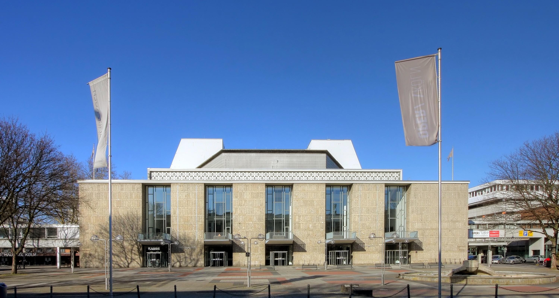 Koeln Oper