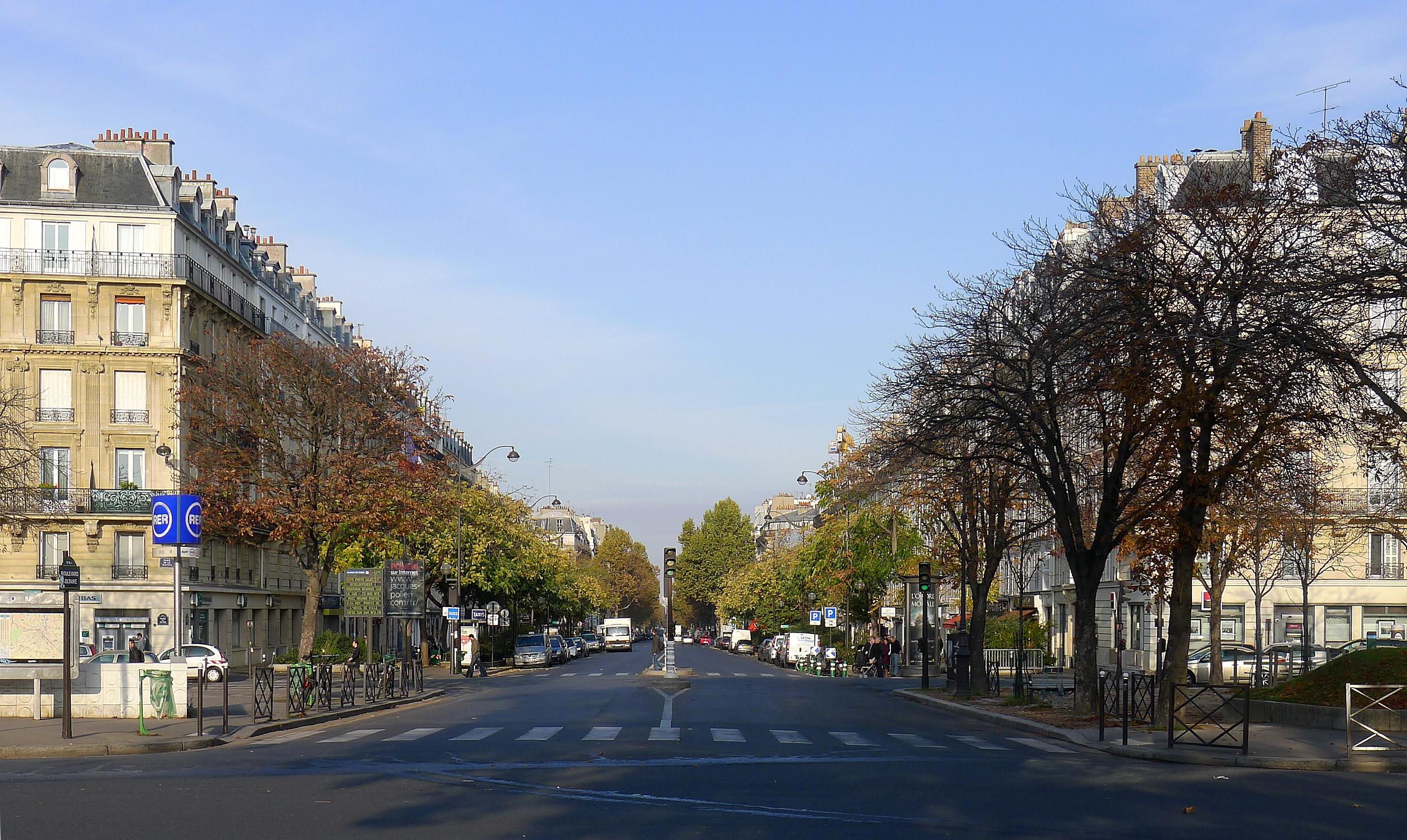 Hotel Voltaire Paris