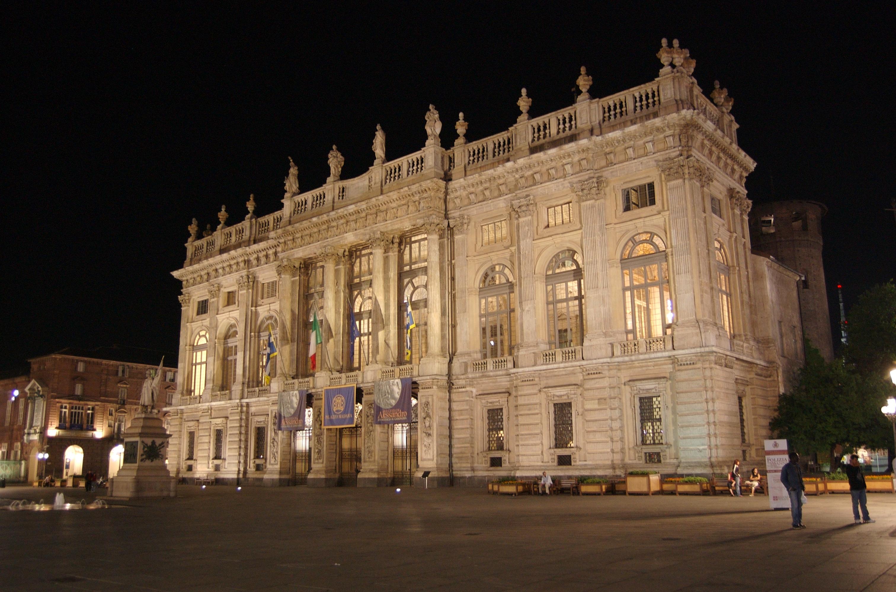 PalazzoMadamaNotte
