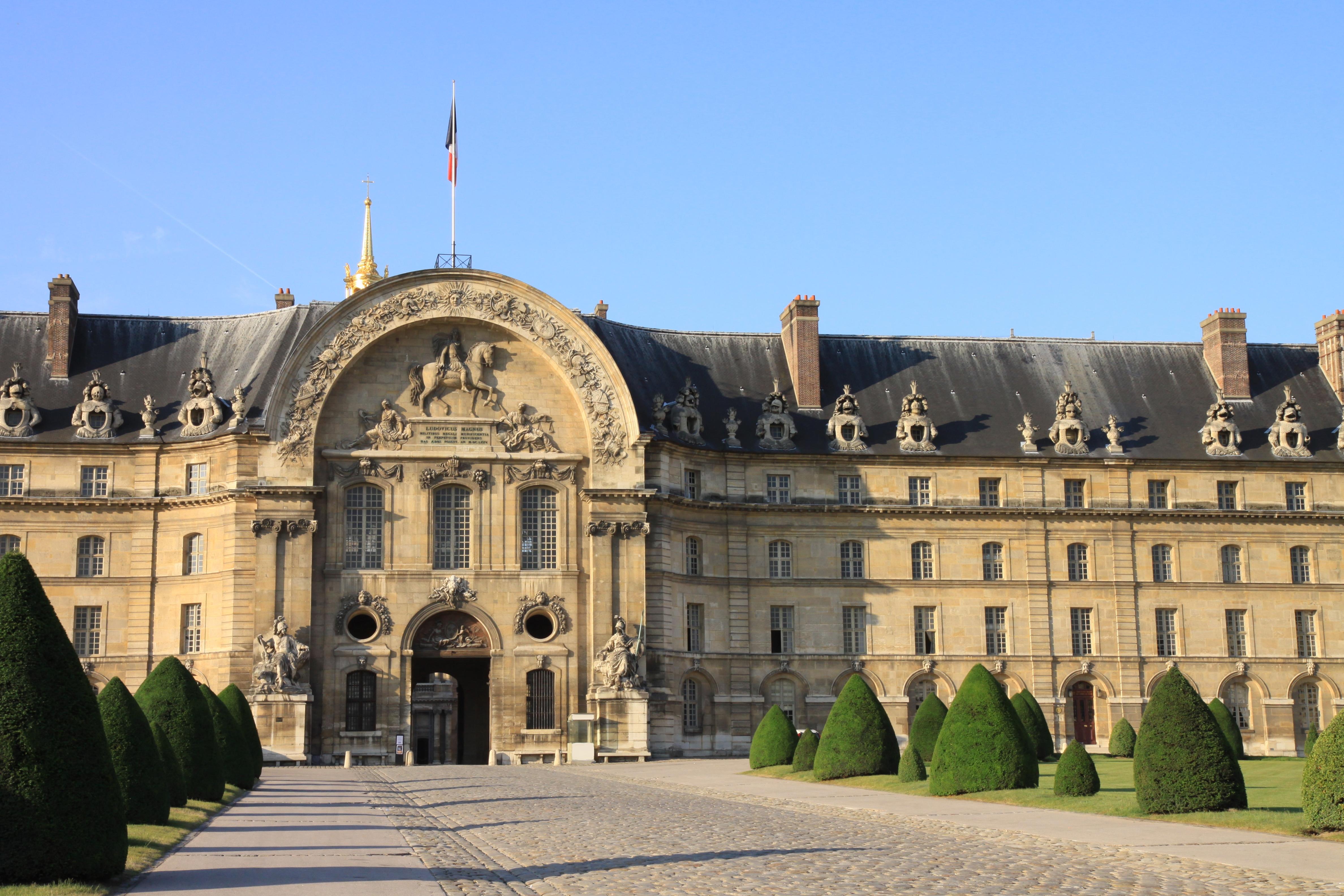 Hotel A Paris Nord