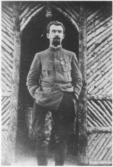 Paul Voivenel
