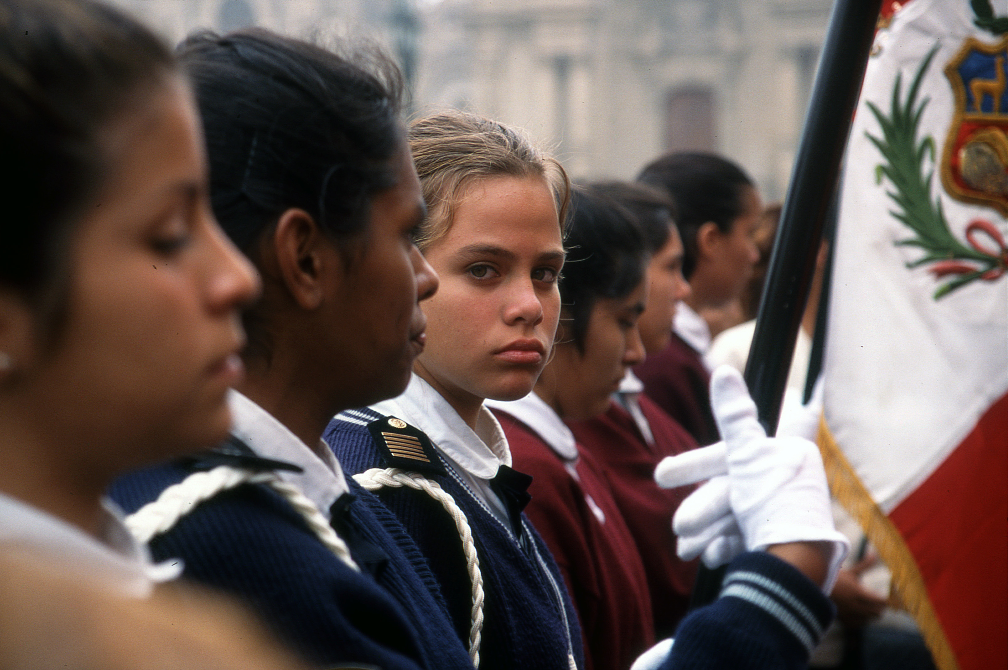 Etnografía del Perú - Wikipedia, la enciclopedia libre