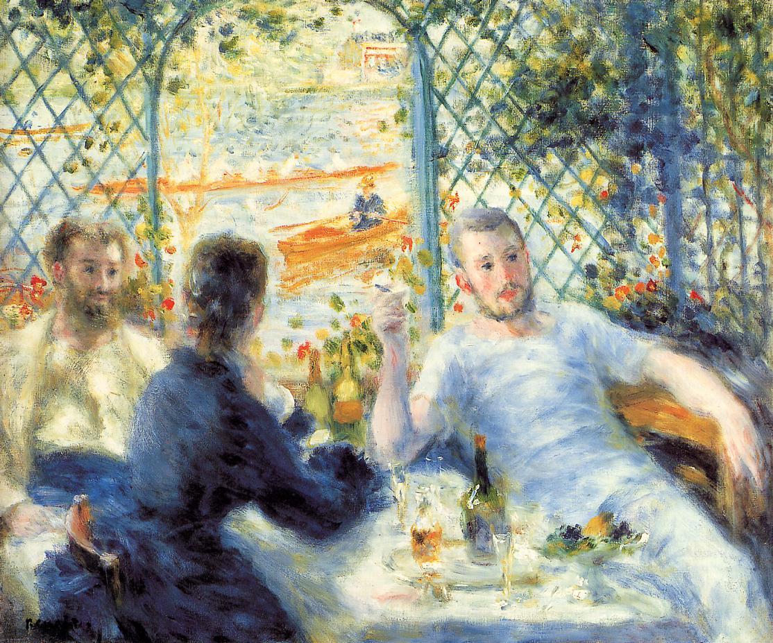 File pierre auguste renoir canotiers d jeuner au bord for Paintings by renoir