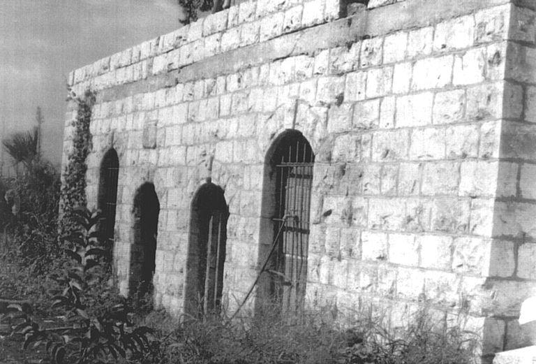 בית הספר של אבו קישק