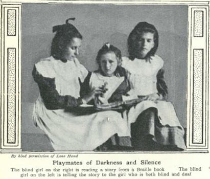 Playmates of Darkness and Silence.jpg (The Gestuer 1911) VictorianCollections.jpg