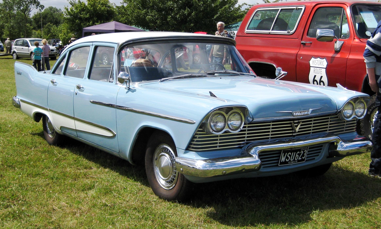 1958 Dodge Craigslist Autos Post