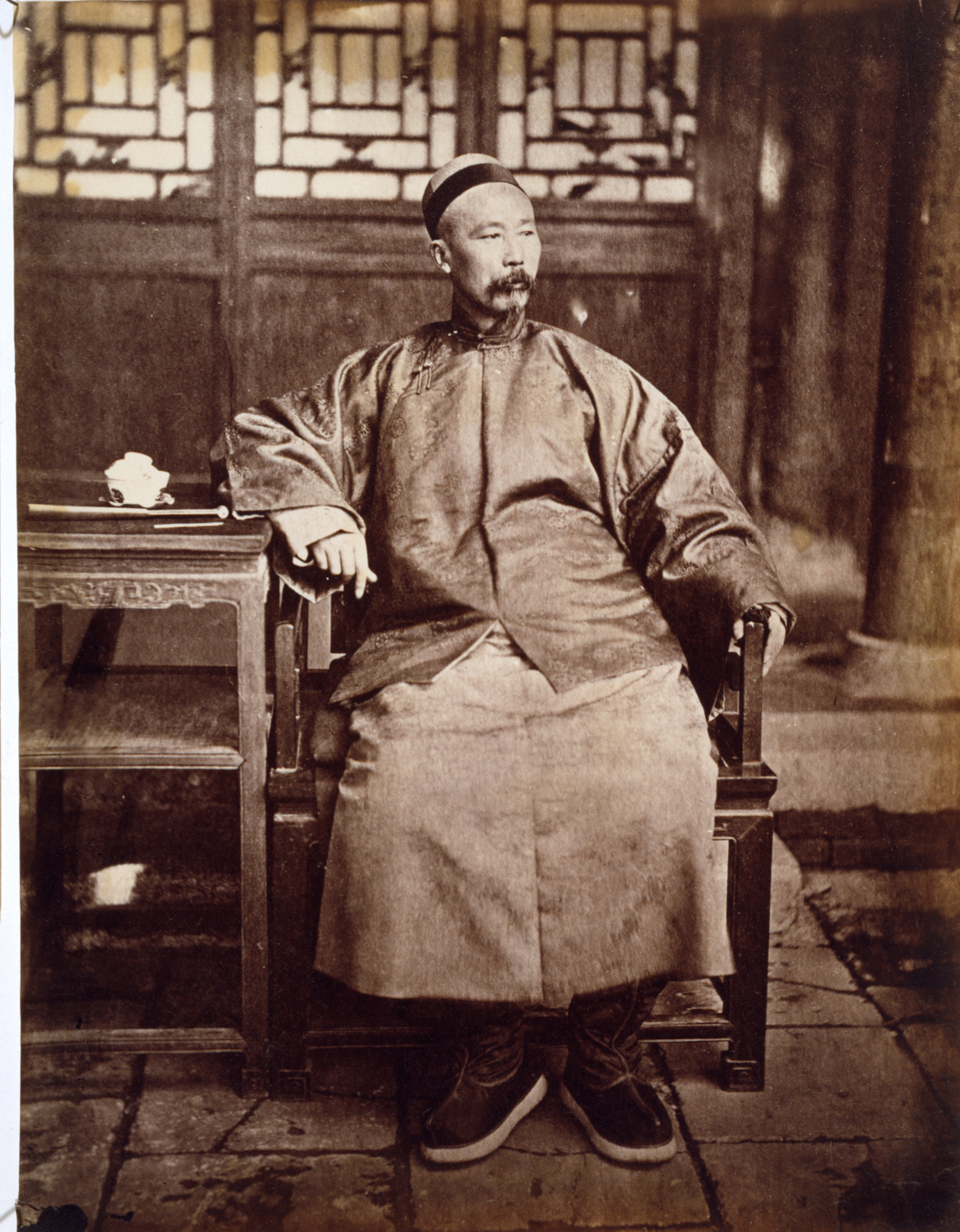 the boxer rebellion assessment Boxer rebellion students might also be asked to answer the following in a 3-5 paragraph essay: describe the reasons why the united states adopted the open door policy towards china and discuss possible problems with that approach.