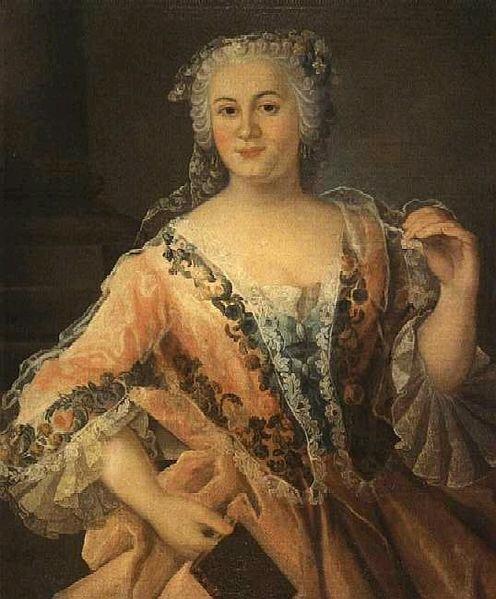 Princess Philippine Charlotte of Prussia