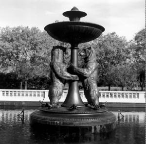 Horace H Rackham Memorial Fountain Wikipedia