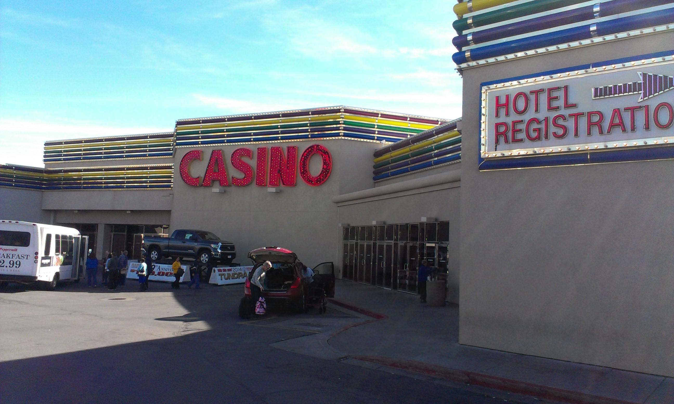 Rainbow hotel casino wendover nv