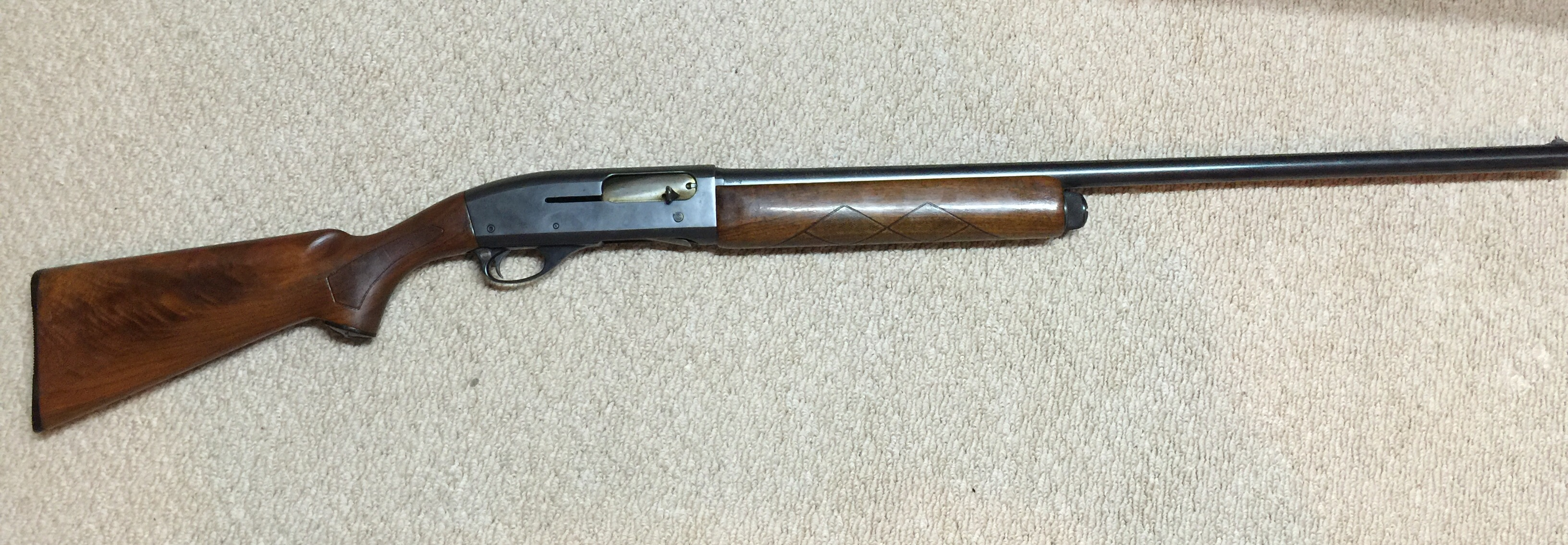 Remington Model 11-48 - Wikipedia