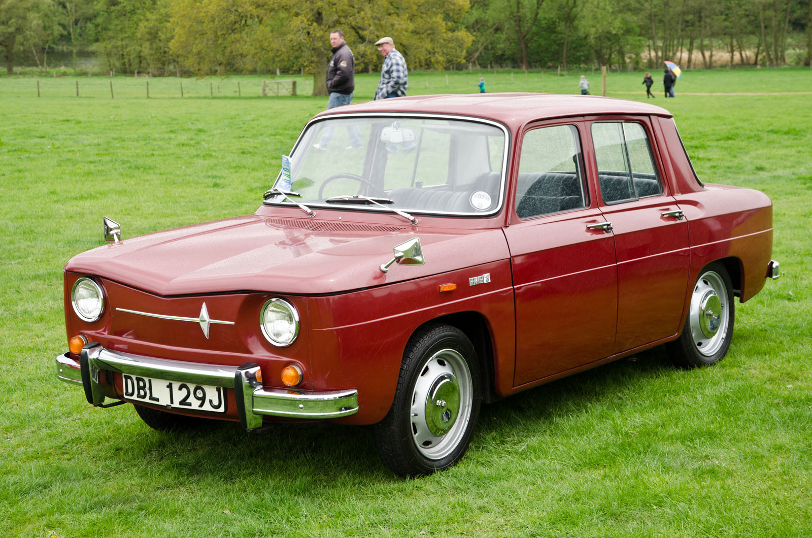 Renault 8 And 10 Wikipedia