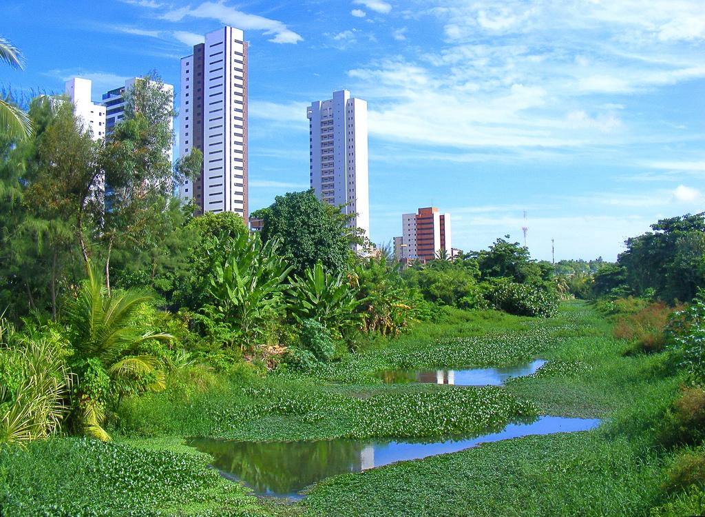 Rio Jaguaribe (João Pessoa) – Wikipédia, a enciclopédia livre