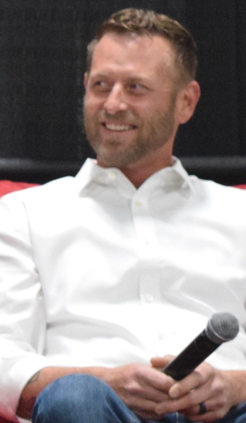 Rob Wiethoff Wikipedia
