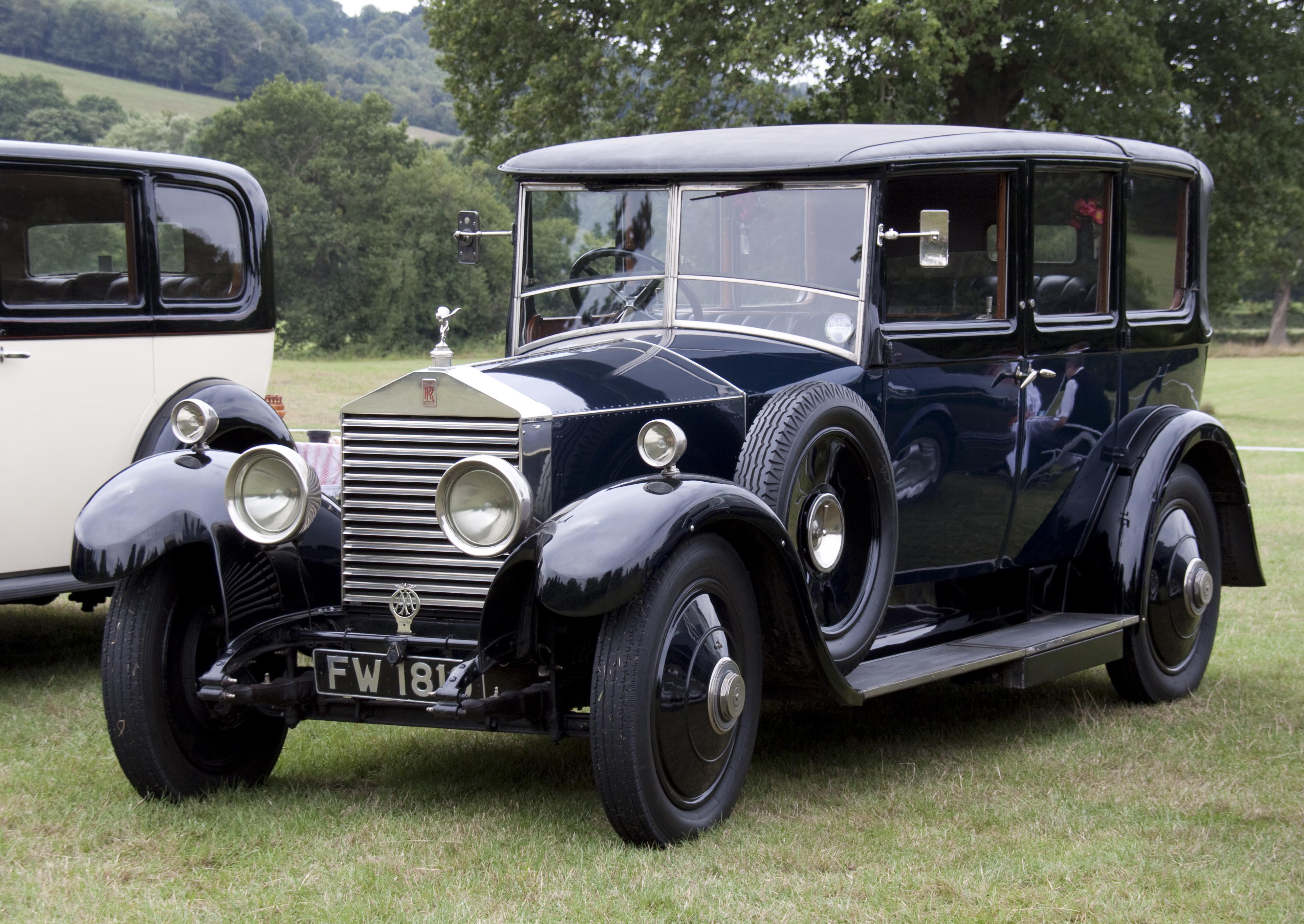 Amazing Olden Day Car Festooning - Classic Cars Ideas - boiq.info