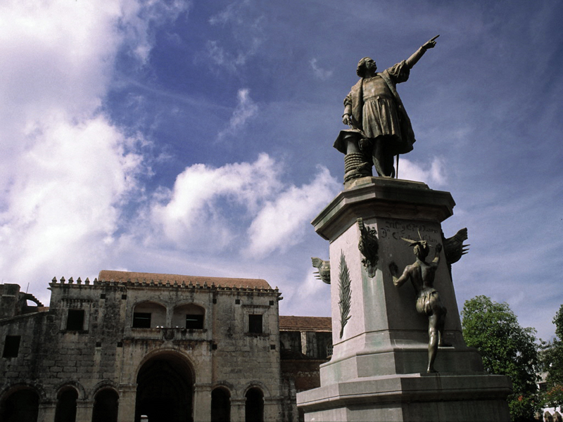 culture of the dominican republic Dominican republic history & culture the history of the dominican republic is an interesting one incredibly enough christopher columbus, or colon in spanish, did not discover the present day north america - but instead discovered the dominican republic.