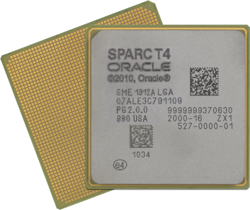Network Management: SPARC T4: ...