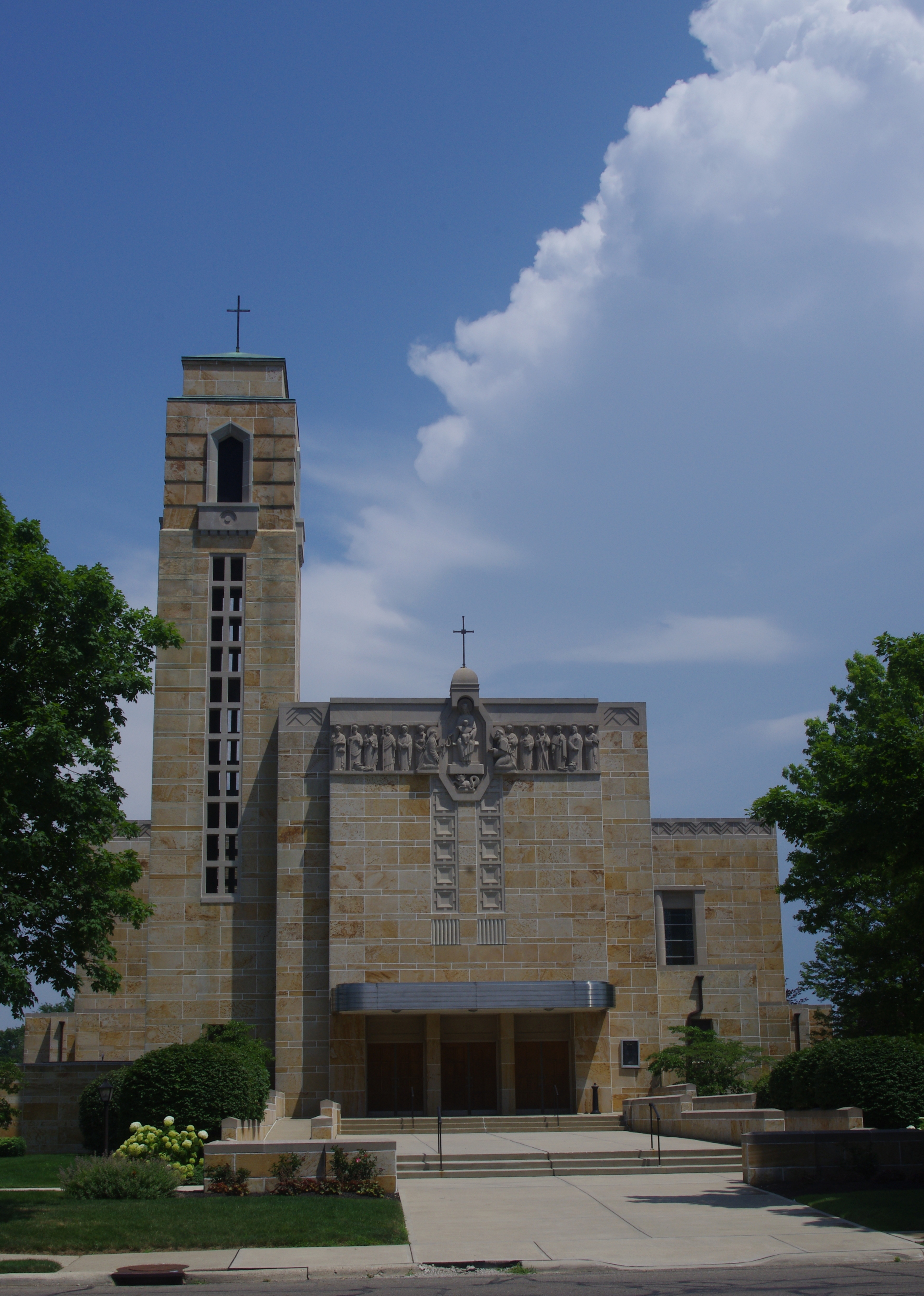 Diocese of columbus