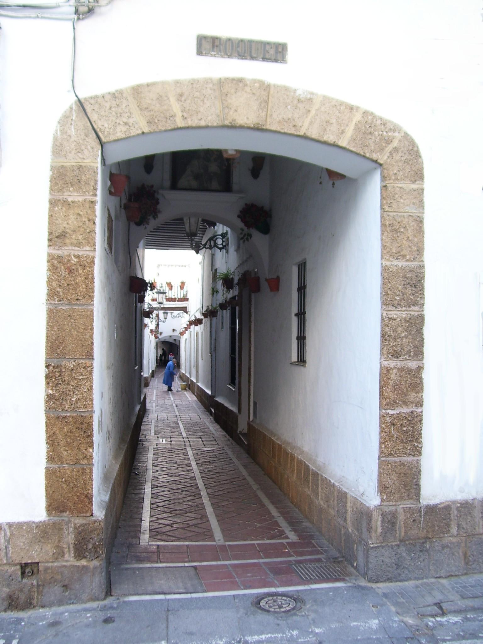 Archivo San Fernando Callej N Crocquer Jpg Wikipedia