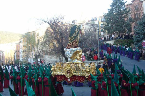 Holy Week In Cuenca Wikipedia