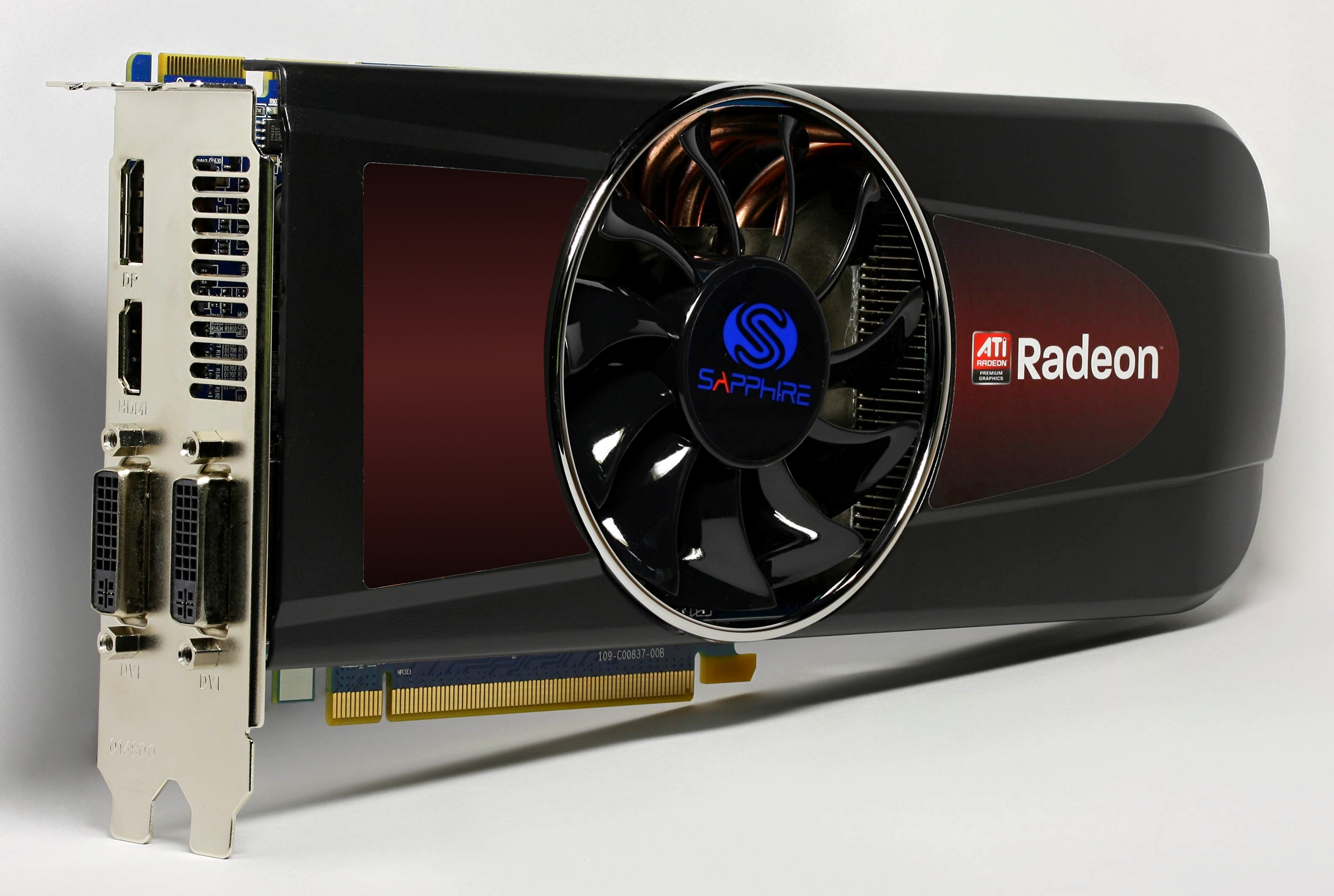 Radeon HD 5000 Series - Wikiwand