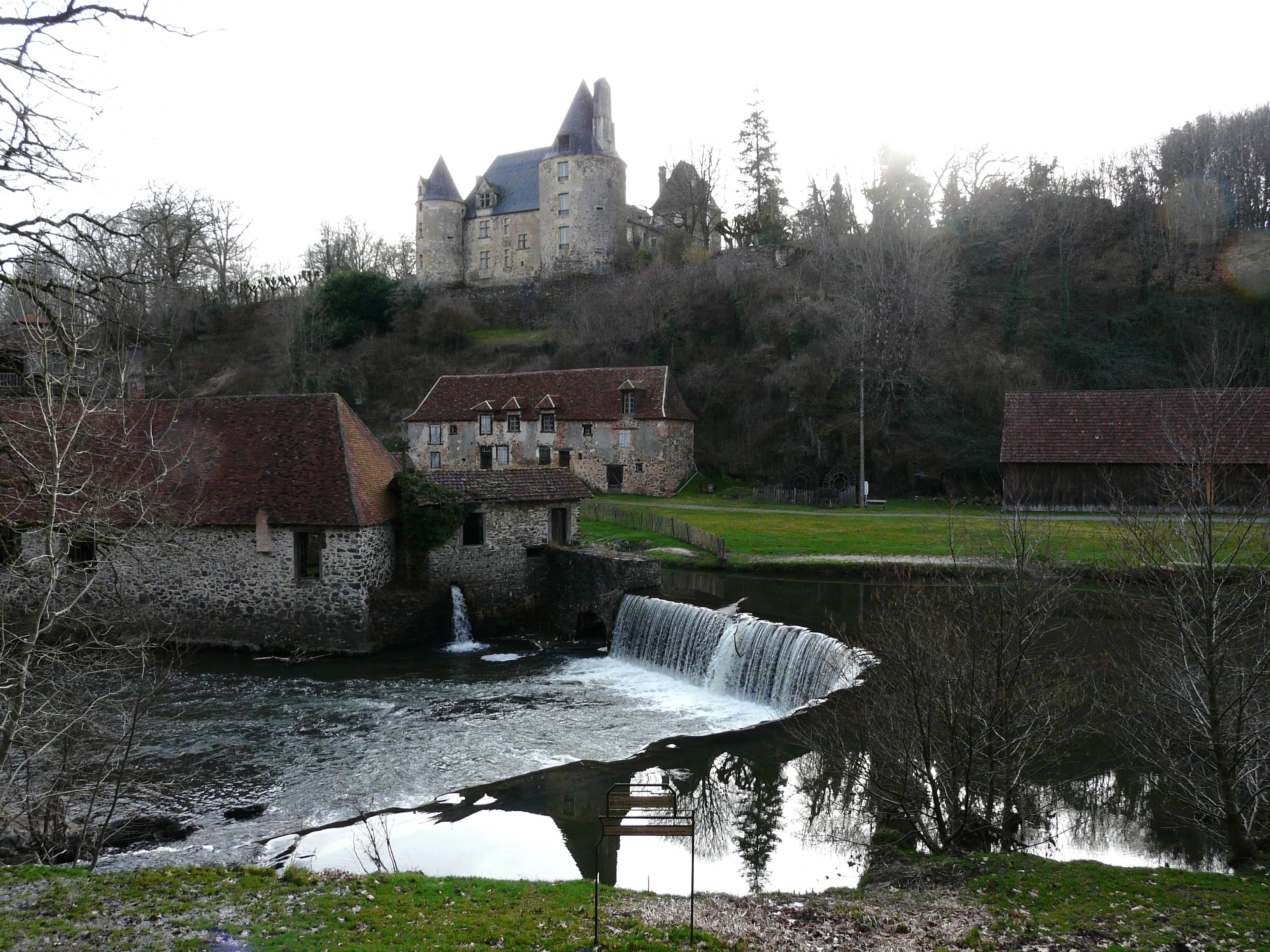 Savignac-Lédrier