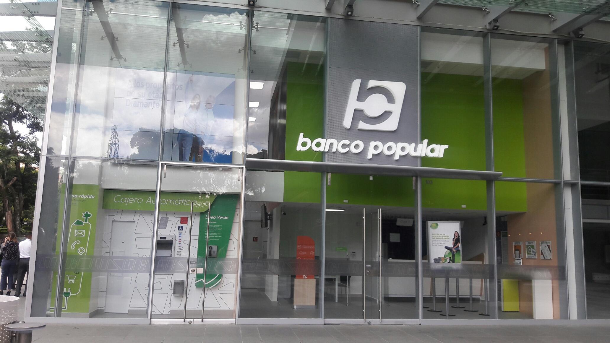 Banco av villas medellin