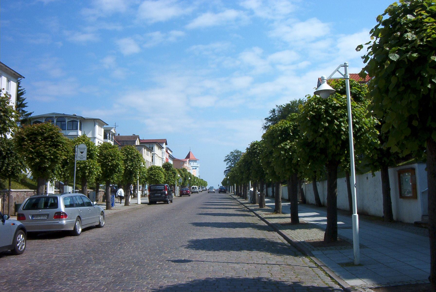 File sellin wilhelmstra e jpg wikimedia commons for Wilhelmstrasse sellin