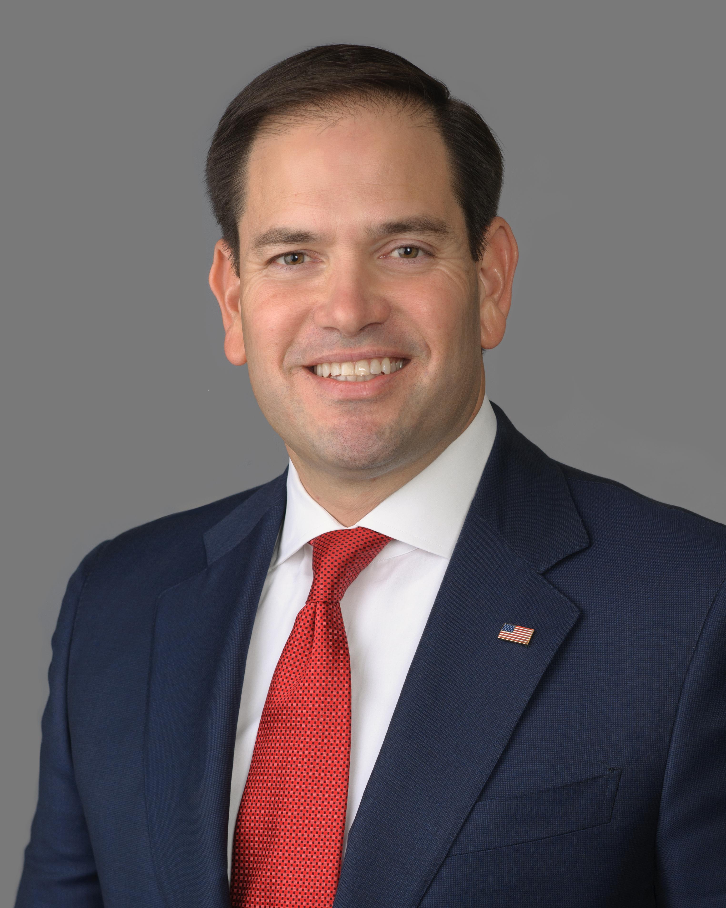 Veja o que saiu no Migalhas sobre Marco Rubio