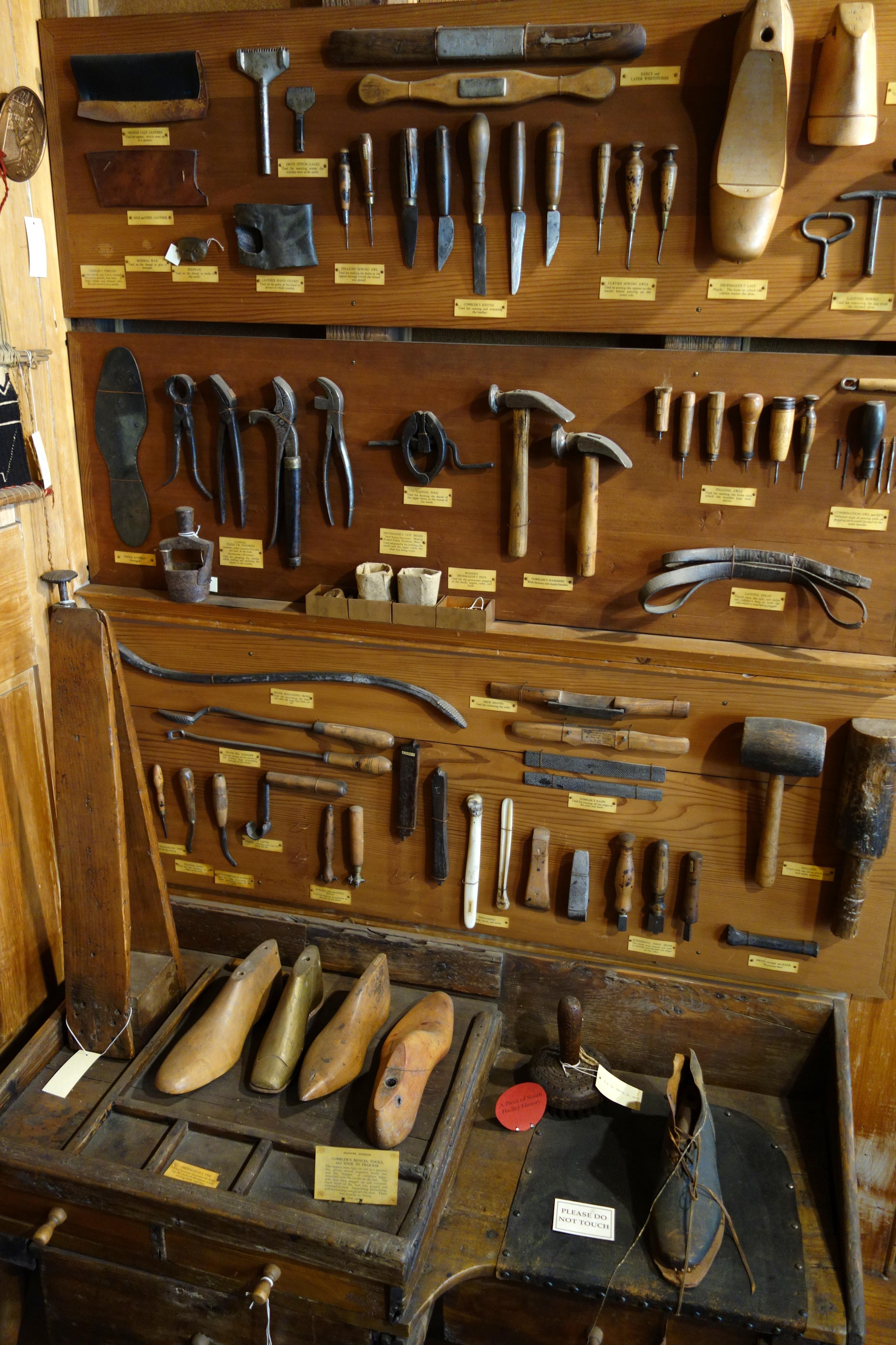 The Cobbler Shoe Repair Wealthy Street Grand Rapids Mi