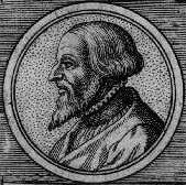 Simon Grynaeus German theologian