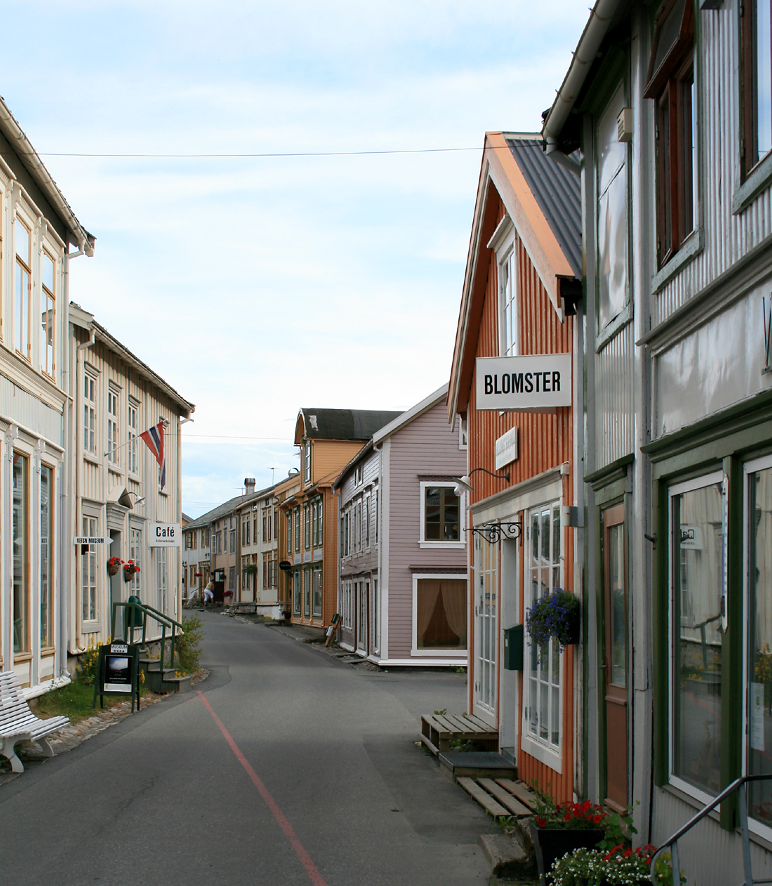 norwegian dating sites Svolvær
