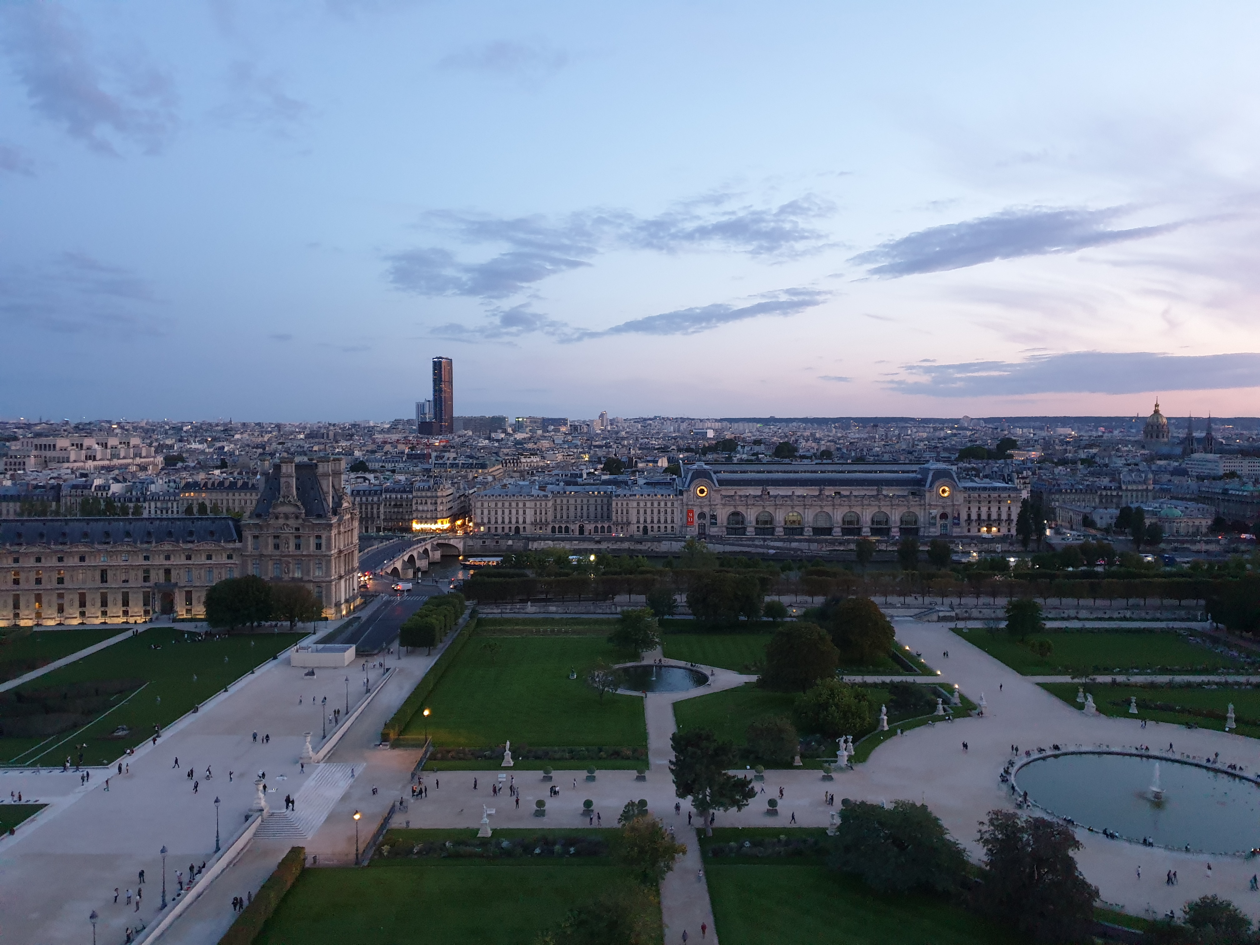South view of Paris from the Tuileries Garden - 2019-08-19.jpg
