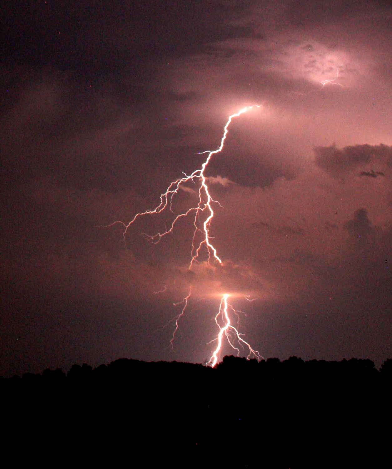 Lightning: Fascinating, Powerful, And Awesome