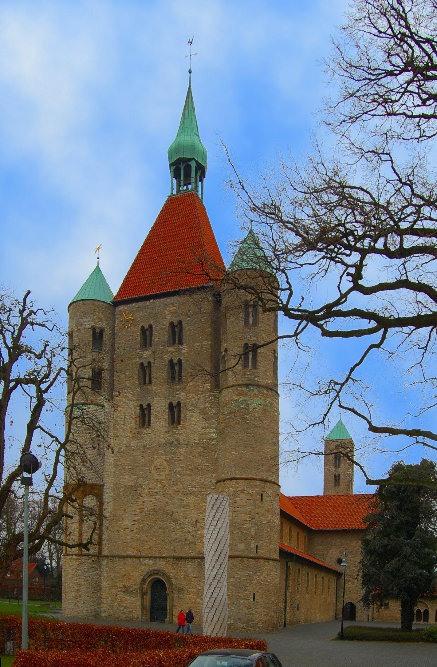 St. Bonifatius (Freckenhorst)
