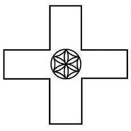 Symbol of Zamolxiana New Religious Movement