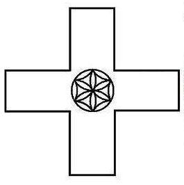 Symbol of Zamolxiana New Religious Movement